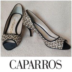e05e6d424a5 Caparros Shoes - Caparros Pumps